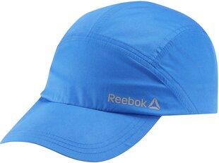 Kepurė Reebok SE U MICRO CAP Blue kaina ir informacija | Kepurė Reebok SE U MICRO CAP Blue | pigu.lt
