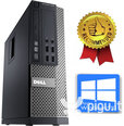 Dell Optiplex 790 SFF i5-2400 4GB 480GB SSD Windows 10 Professional