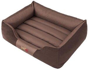 Hobbydog guolis Nice L, šviesiai rudas, 65x50 cm kaina ir informacija | Guoliai, pagalvėlės | pigu.lt