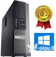 Dell Optiplex 790 SFF i5-2400 4GB 2TB Windows 10
