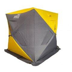 Palapinė kubas Argo Termo, pašiltinta kaina ir informacija | Palapinė kubas Argo Termo, pašiltinta | pigu.lt