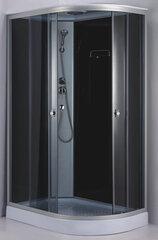 Dušo kabina K876E grey kaina ir informacija | Dušo kabina K876E grey | pigu.lt