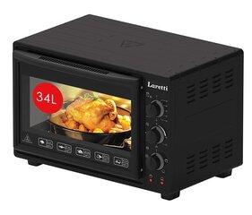Laretti LR-EC3403 цена и информация | Печи | pigu.lt