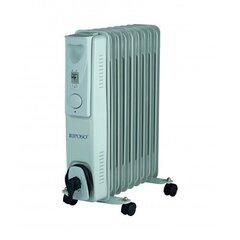 Tepalinis radiatorius Riposo OH-2003, 7 sekcijų цена и информация   Обогреватели   pigu.lt