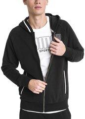 Vyriškas džemperis Puma Athletics Hooded Jacket kaina ir informacija | Puma Vyriški drаbužiai | pigu.lt
