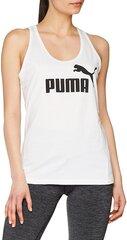 Palaidinė Puma Ess Sporty No.1 Tee Tank W kaina ir informacija | Sportinė apranga moterims | pigu.lt