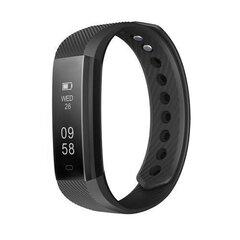 SW370047, Black kaina ir informacija | Išmaniosios apyrankės (fitness tracker) | pigu.lt