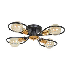 Emibig šviestuvas Dorian 4 kaina ir informacija | Emibig Šviestuvai ir apšvietimo įranga | pigu.lt