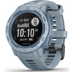 Garmin Instinct, Grey (Sea Foam) kaina ir informacija | Garmin Instinct, Grey (Sea Foam) | pigu.lt