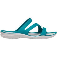 Šlepetės moterims Crocs™ Swiftwater Sandal kaina ir informacija | Šlepetės moterims Crocs™ Swiftwater Sandal | pigu.lt
