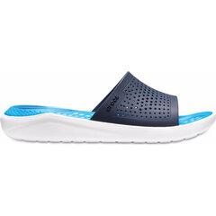Šlepetės Crocs™ LiteRide Slide kaina ir informacija | Šlepetės moterims | pigu.lt