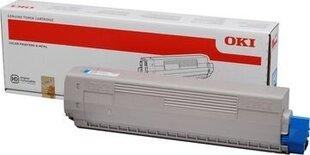 OKI 44844507 kaina ir informacija | Kasetės lazeriniams spausdintuvams | pigu.lt