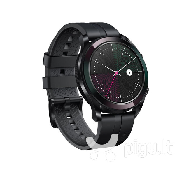 Huawei Watch GT Eelegant, Black kaina