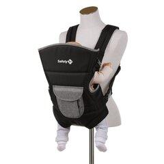 Носилка Safety 1st Youmi, Black Chic цена и информация | Слинги, эргорюкзаки | pigu.lt