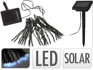 Sodo girlianda su saulės baterija, 50 LED kaina ir informacija | Sodo girlianda su saulės baterija, 50 LED | pigu.lt