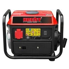 Benzininis generatorius Hecht GG 950 kaina ir informacija | Benzininis generatorius Hecht GG 950 | pigu.lt