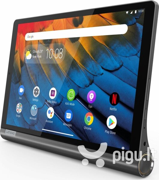 "Lenovo Yoga Smart Tab 10.1"" 32 GB 4G"