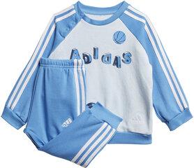 Sportinis kostiumas berniukams Vaikams I Graph Jog Ft Skytin Blue kaina ir informacija | Komplektai berniukams | pigu.lt