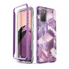 Telefono dėklas, skirtas Galaxy S20 kaina ir informacija | Telefono dėklai | pigu.lt