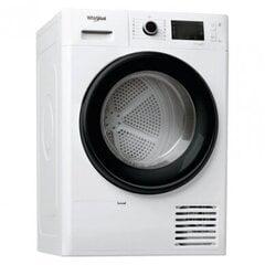 Whirlpool FT M22 8X3B EU kaina ir informacija | Džiovyklės | pigu.lt