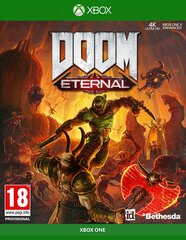 Doom Eternal Xbox One kaina ir informacija | Doom Eternal Xbox One | pigu.lt