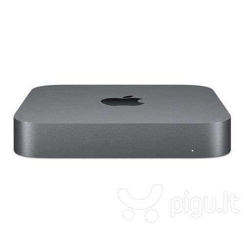 Apple Mac mini (2020) MXNG2ZE/A kaina