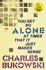 You Get So Alone at Times kaina ir informacija | Poezija | pigu.lt
