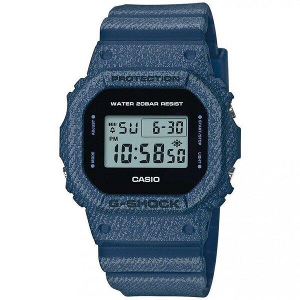 Часы Casio G-Shock DW-5600DE-2ER