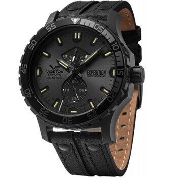 Laikrodis Vostok Europe Expedition Everest YN84-597D542 цена и информация | Мужские часы | pigu.lt