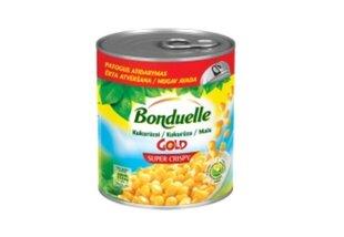 Кукуруза BONDUELLE, 670г/570г цена и информация | Консервы | pigu.lt