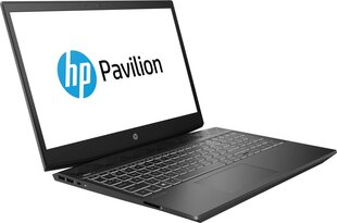 HP Pavilion Gaming 15-cx0073nw (8TY39EA) цена и информация | HP Pavilion Gaming 15-cx0073nw (8TY39EA) | pigu.lt