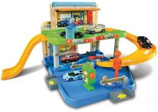 Gatvės automobilių autoservisas Bburago 1:43 kaina ir informacija | Žaislai berniukams | pigu.lt