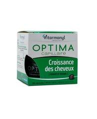 Maisto papildas Optima capillaire kaina ir informacija | Vitaminai ir maisto papildai grožiui | pigu.lt