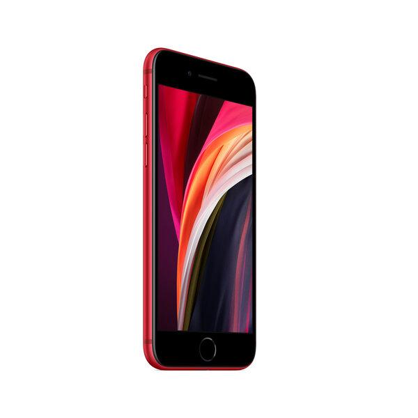 Apple iPhone SE (2020), 256GB, Red atsiliepimas
