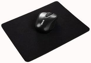 ACME medžiaginis pelės padukas, juodas kaina ir informacija | Pelės | pigu.lt