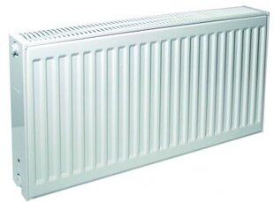 Radiatorius PURMO C 22 600-1000, pajungimas šone kaina ir informacija | Centrinio šildymo radiatoriai | pigu.lt