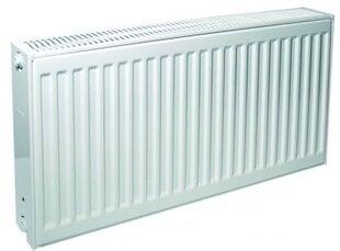 Radiatorius PURMO C 22 600-1200, pajungimas šone kaina ir informacija | Centrinio šildymo radiatoriai | pigu.lt