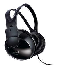 Ausinės Philips SHP1900, Juodos kaina ir informacija | Ausinės, mikrofonai | pigu.lt