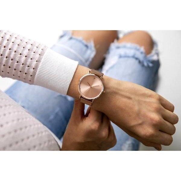 Laikrodis EMILY WESTWOOD ECB-3218 pigiau