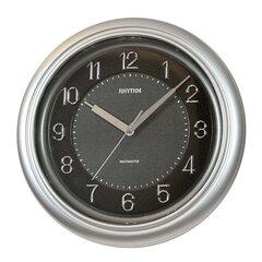 Sieninis laikrodis Rhythm CMH802NR19 kaina ir informacija | Sieninis laikrodis Rhythm CMH802NR19 | pigu.lt