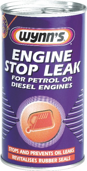 Engine Stop Leak