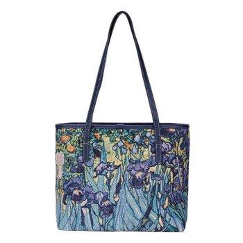 Tote rankinė moterims Signare Iris цена и информация | Женские сумки | pigu.lt