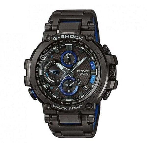 Vyriškas laikrodis Casio G-Shock MTG-B1000BD-1AER