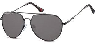 Солнцезащитные очки Montana MP90B Polarized цена и информация | Мужские очки от солнца | pigu.lt