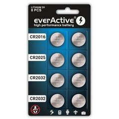 EverActive CRMIX8BL kaina ir informacija   EverActive CRMIX8BL   pigu.lt