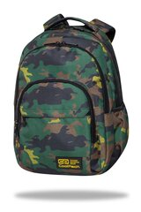 Kuprinė CoolPack Basic Plus Military Jungle C03179 kaina ir informacija | Kuprinė CoolPack Basic Plus Military Jungle C03179 | pigu.lt
