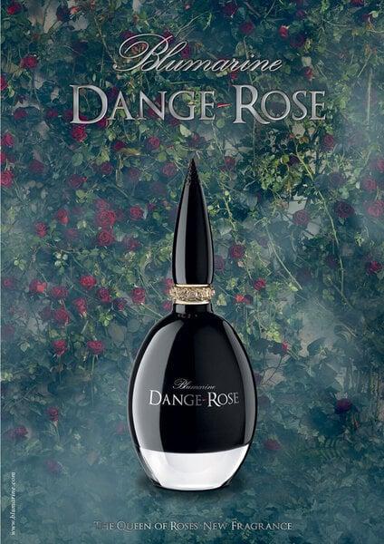 Kvapusis vanduo Blumarine Dange Rose EDP moterims 50 ml atsiliepimas