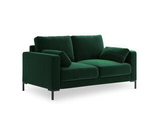 Sofa Micadoni Home Jade 2S, žalia kaina ir informacija | Sofa Micadoni Home Jade 2S, žalia | pigu.lt