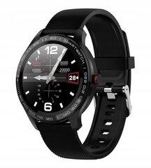 Išmanusis laikrodis Oromed ORO-SMART_FIT1 kaina ir informacija | Išmanieji laikrodžiai (smartwatch) | pigu.lt