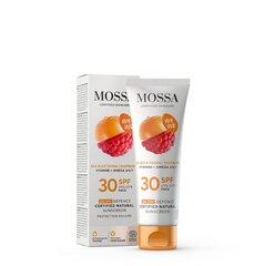 Apsauga nuo saulės Mossa 365 DAY, SPF30, 50 ml kaina ir informacija | Veido kremai | pigu.lt